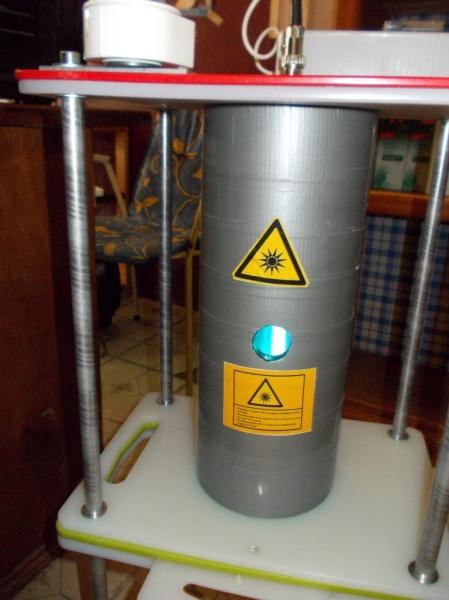Zweites Waterdrop 2 System in Betrieb