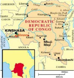Kivuvu