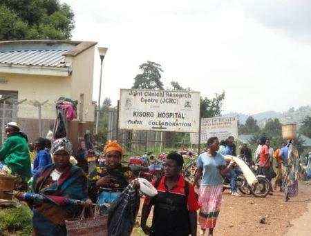 kisoro hospital