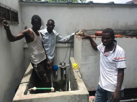 Saubereswasser - Blog | Blog über den Weg zum sauberen Wasser